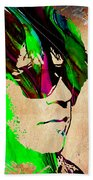 Neil Young Collection Bath Towel