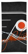 Philadelphia Flyers Bath Towel