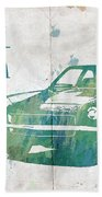 71 Vega Bath Towel
