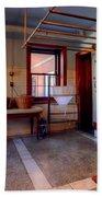 Glensheen Mansion Duluth Bath Towel