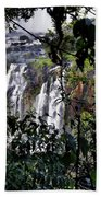 Iguazu Falls - South America Bath Towel