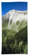 Kindersley Pass Bath Towel