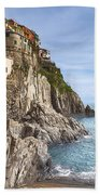 Manarola Bath Towel