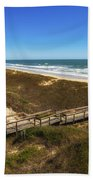 Ponte Vedra Beach Bath Towel