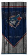 Toronto Blue Jays Bath Towel