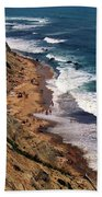 Block Island Bath Towel