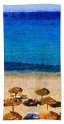 Elia Beach Bath Towel