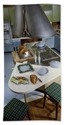 A Kitchen Designed By Ralph & Jane Bonnell Hand Towel