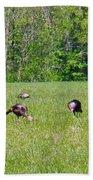 A Shot Of Wild Turkey Bath Towel