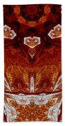 A Stiring Of Secrets Bath Towel