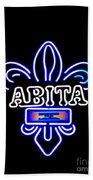 Abita Bath Towel