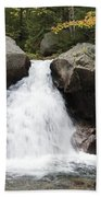 Abol Falls 4672 Bath Towel