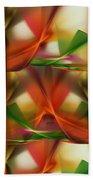 Abstract 092313 Bath Towel
