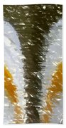 Abstract 121 Bath Towel