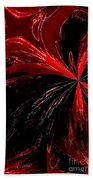 Abstract 139 Bath Towel