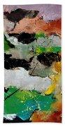 Abstract 44501 Bath Towel
