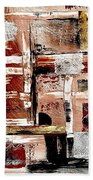 Abstract 524-11-13 Marucii Bath Towel