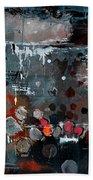 Abstract 77413022 Bath Towel