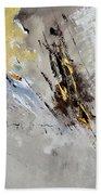Abstract 8831801 Bath Towel