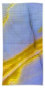 Abstract Of Picasso Jasper Bath Towel