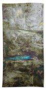Abstract Print 13 Bath Towel