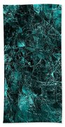 Abstraction 0378 Marucii Bath Towel