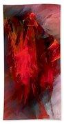Abstraction 0381 Marucii Bath Towel