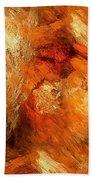 Abstraction 0388 - Marucii Bath Towel