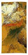 Abstraction 0434 Marucii Bath Towel