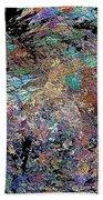 Abstraction 0581 Marucii Bath Towel