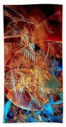 Abstraction 0600 - Marucii Bath Towel