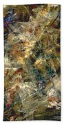 Abstraction 0618 Marucii Bath Towel