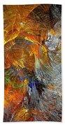 Abstraction 435-08-13  Marucii Bath Towel