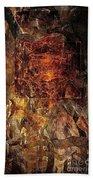 Abstraction 464-09-13 Marucii Bath Towel
