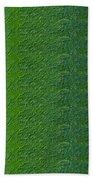 Acrylic Texture Plates Pattern Artistic Graphic Digital Signature Art  Navinjoshi Artist Created Ima Bath Towel