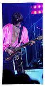 Aerosmith-joe Perry-00134-2 Bath Towel