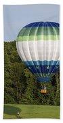 Air Balloons  0458 Bath Towel