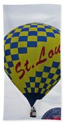 Air St. Louis Bath Towel