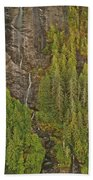 Alaska 8962 Bath Towel