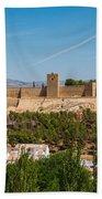 Alcazaba Bath Towel