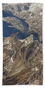 Alps - The Bowl Bath Towel
