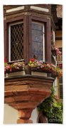 Alsace Window Bath Towel