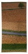 Amish Country Lancaster Pennsylvania Bath Towel