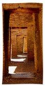 Ancient Galleries Bath Towel