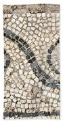 Ancient Mosaic Bath Towel