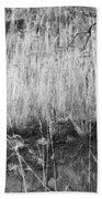 Ancient Sagebrush 2 Bath Towel