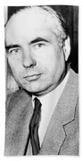 Andrew Huxley (1917-2012) Hand Towel