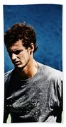 Andy Murray Hand Towel