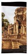 Angkor Wat 02 Bath Towel