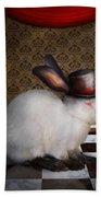 Animal - The Rabbit Bath Towel